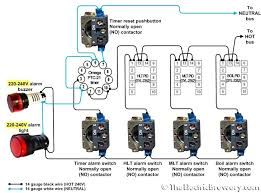 contactor relay wiring diagram contactor wiring diagrams