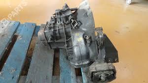 manual gearbox opel astra f 56 57 1 7 td 29278