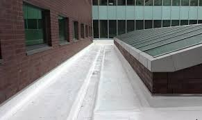 Guy Roofing Greenville Sc by Guy Roofing University U0026 Left A Highly Maintained Greenroof Photo
