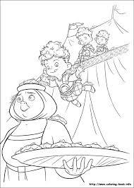 brave coloring book children books