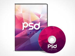 cd dvd disk u0026 jewel case psd mockup psd mockups