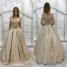 beige wedding dress beige wedding dressvintage atlas wedding dress with lace