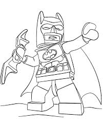 Kids N Fun Com 16 Coloring Pages Of Lego Batman Movie Coloring Pages Lego
