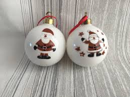 personalised baubles review mummy and