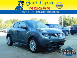 nissan juke used for sale used 2015 nissan juke for sale houma la stock n17958a