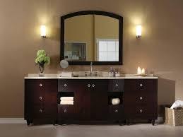 Brushed Nickel Bathroom Light Bar by Black Bathroom Vanity Light Master Bath Kichler Lighting 4light