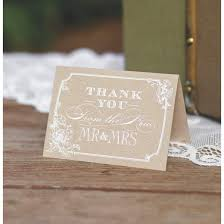 wedding thank you 50ct country blossom wedding thank you cards spritz target