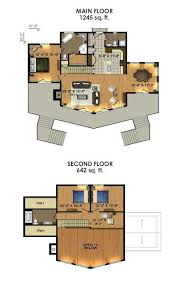 rustic cabin floor plans 246 best house plans etc images on small houses