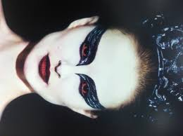 Halloween Makeup Black Swan The Complain Game U2013 Black Swan Most Complained About Film In 2011