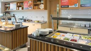 Fast Food Kitchen Design Commercial Kitchen Design Brakes Catering Equipment