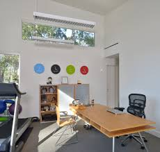 ideas for clocks home office modern with linear diffuser world