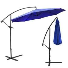Patio Offset Umbrellas Top 10 Best Offset Patio Umbrellas In 2018 Reviews
