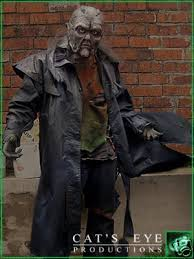 jeepers creepers costume jeepers creepers costume mask coat wow 46739632