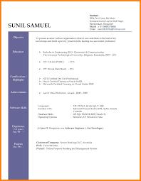 11 resume doc template produce clerk