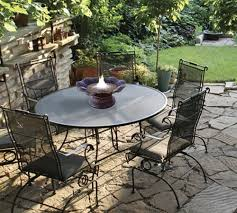 California Fire Pit by California Outdoor Concepts Capri Table Top Fire Pit
