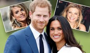 prince harry meghan why meghan markle tamed prince harry more than cressida or chelsy