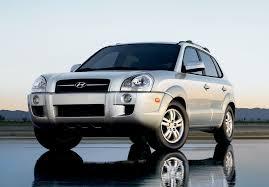 hyundai crossover 2009 hyundai tucson specs 2004 2005 2006 2007 2008 2009