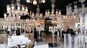 Largest Chandelier World U0027s Largest Collection Of Osler Chandeliers Finds A Home In