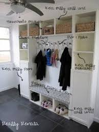 ikea mud room ikea mudroom 2 expedit bookcases besta storage with drawers lack