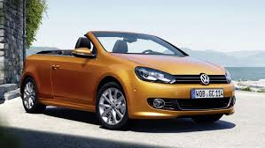 volkswagen white convertible next gen volkswagen golf cabrio allegedly headed to the u s