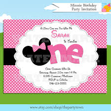 mouse blank invitations templates free