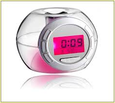 best light up alarm clock philips wake up light alarm clock home design ideas