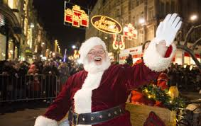 When Is The Parade Of Lights All Results Festivals And Events Edmonton Tourism