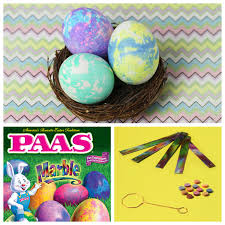 easter egg kits these marble easter eggs made with paas kit are egg stravigant