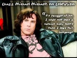 chazz michael