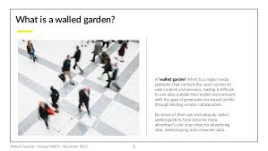 scale your campaigns with walled gardens