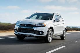 mitsubishi adventure 2017 interior 2017 mitsubishi outlander sport pricing for sale edmunds