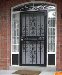 Exterior Mobile Home Doors Front Doors Mobile Home Exterior Doors In Mobile Home