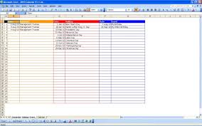Excel Event Calendar Template Excel 2010 Templates Microsoft Chart Maxresde