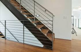 Prefab Basement Stairs Steel Stair Stringers Stair Design Ideas