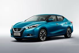 blue nissan sentra 2016 nissan u0027s all new lannia looks like a sentra sized 2016 maxima