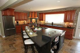 monarch kitchen island awesome monarch kitchen island in black and oak finish home design