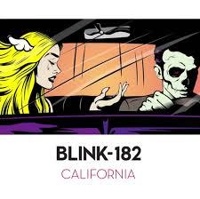 california photo album album review california by blink 182 black on the canvas