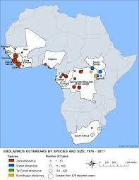 west africa map ebola ebola virus disease distribution map ebola hemorrhagic fever cdc
