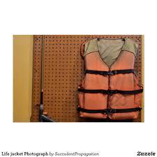 life jacket photograph donkey tail garden plant home decor wall