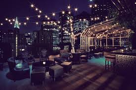 Roof Top Bars In Nyc Best Rooftop Bars In Nyc Upper East Side Apartments