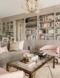Living Room Wall Shelving by Best 25 Grey Bookshelves Ideas On Pinterest Yellow Bookshelves