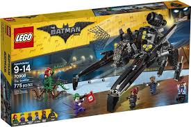 Barnes And Noble Legos 70908 Lego Batman Movie The Scuttler By Lego Systems Inc