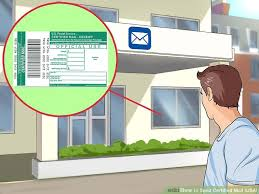 how to send certified mail usa 12 steps with pictures