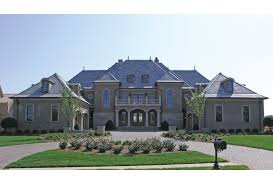 manor house plans eplans chateau house plan grand manor 8126 square and 5