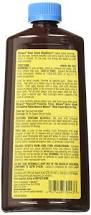minwax 304430000 water based wood sheen running stain u0026 finsh 12