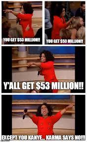 You Get A Car Meme - oprah you get a car everybody gets a car meme imgflip