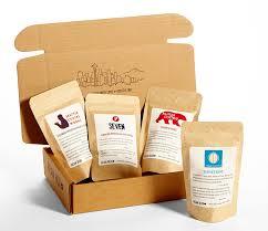 Box Coffee bean box gourmet coffee sler fresh roasted coffee