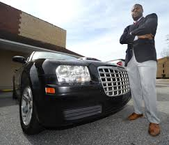 light transportation co spartanburg sc former nfl player landon cohen starts ride service light