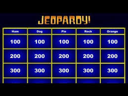 powerpoint jeopardy template for mac jeopardy maker no need for