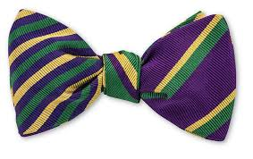 mardi gras bow ties handmade mardi gras bow tie b4073